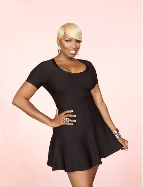 nene leakes that grape juice Nene Leakes On The Real Housewives of Atlanta: They Need To Kick Kenya Moore Off