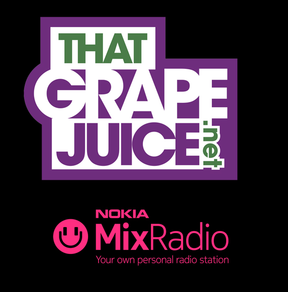 nokia tgj That Grape Juice Teams Up With Nokia; Debuts Official TGJ MixRadio Playlist