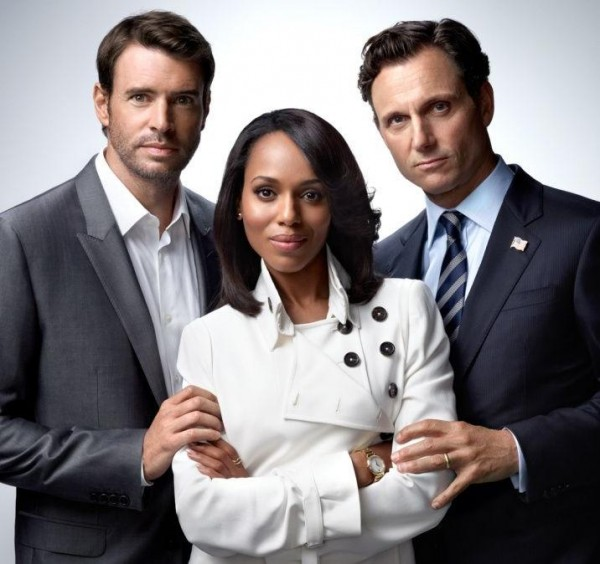 olivia pope scandal that grape juice entertainment 1 Sneak Peek: Scandal (Season 3 / Episode 18 / Finale)