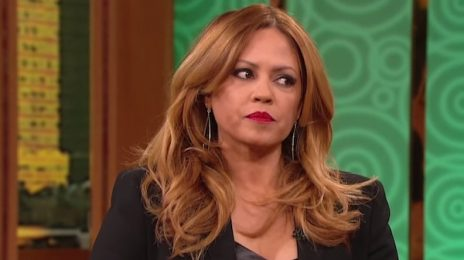 Report: Pebbles Sues For $40 Million Over TLC Movie