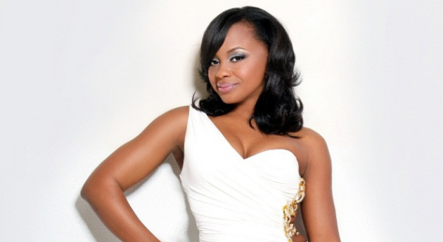 phaedra parks that grape juice entertaiment 10 The Real Housewives of Atlanta: Phaedra Parks Addresses Recycled Kenya Moore Storylines On Good Day Atlanta