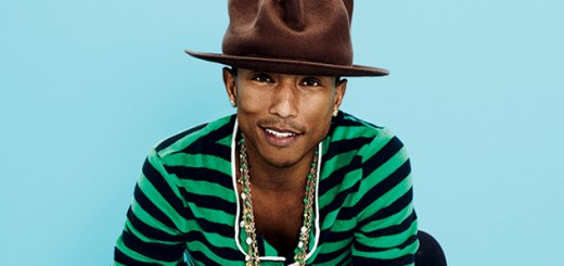 Watch: Pharrell Williams Live At Coachella 2014 (Full Performance)