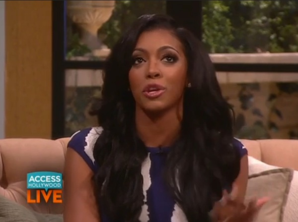 porsha-williams-access-hollywood