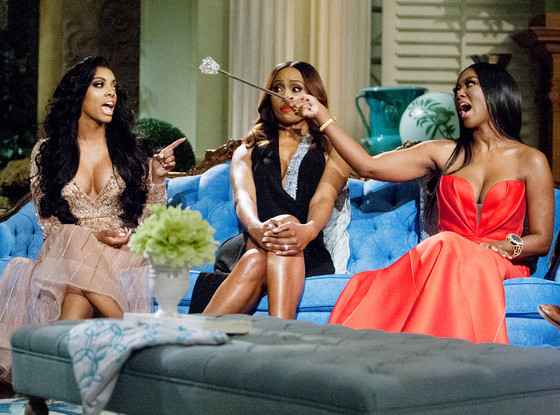 real housewives atlanta reunion ratings The Real Housewives Of Atlanta Reunion Delivers Record Breaking Ratings