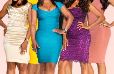 'The Real Housewives of Atlanta' Becomes Highest Rated 'Housewives' Franchise Of All Time
