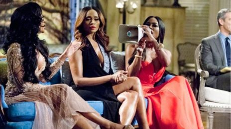 Overeacting? Color Of Change Slam Bravo For 'Real Housewives Of Atlanta' Brawl