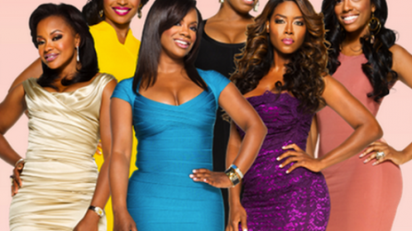 Explosive Teaser: 'The Real Housewives Of Atlanta' Season 6 Reunion