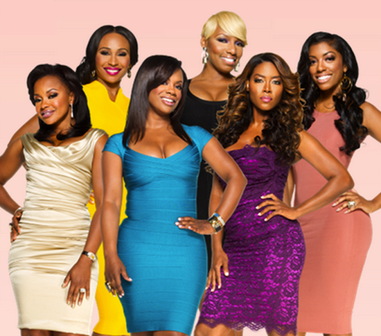 rhoa reunion Explosive Teaser: The Real Housewives Of Atlanta Season 6 Reunion