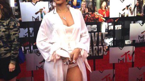 Red Carpet: MTV Movie Awards 2014