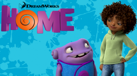 Fresh Details Emerge About New Rihanna Movie 'Home'