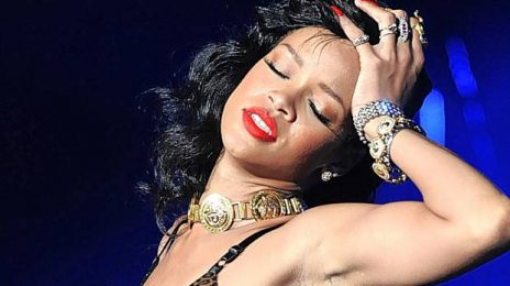 """Report: Rihanna Sued For """"Nauseatingly Offensive Comments"""" About Former Security Guard"""