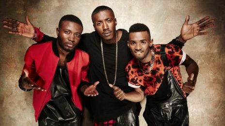 Rough Copy Sign With Epic Records / Debut New Single 'Street Love'