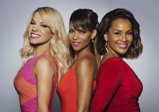 Swerve: Single Ladies To Be Revived On Centric