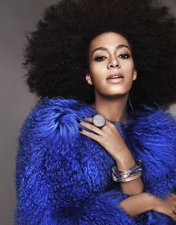 solange 2014 Solange To Release New Album In Early Fall