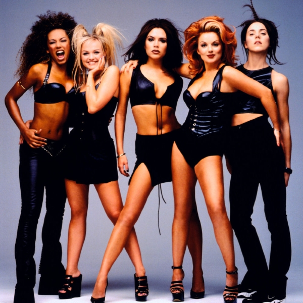spice girls that grape juice 11 Report: Spice Girls Plot Las Vegas Residency...Without Victoria Beckham