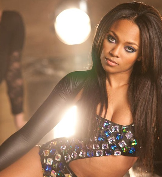 teairra mari love hip hop Love & Hip Hop LA: Teairra Mari Brawls...Over Ray J? (Video)