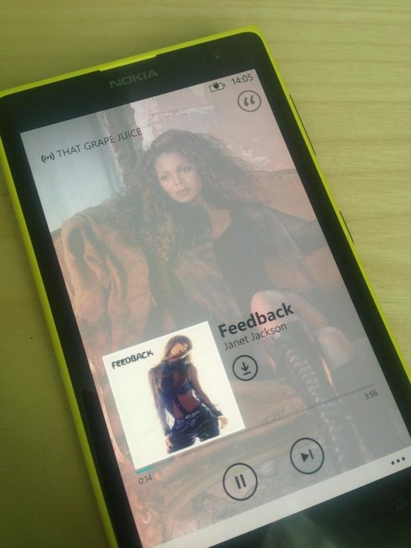 tgj nokia mixradio 5 600x800 That Grape Juice Teams Up With Nokia; Debuts Official TGJ MixRadio Playlist