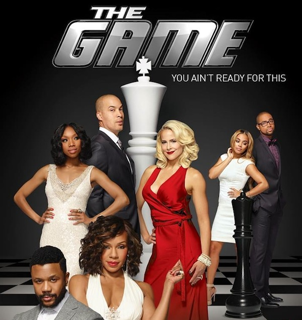 the game season 8 BET Renew The Game For 8th Season
