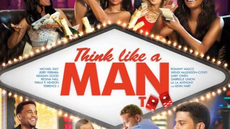 Hot Shots: New 'Think Like A Man Too' Movie Pics