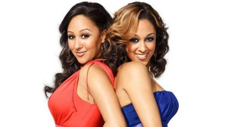Tia Mowry Teases 'Sister Sister' Movie