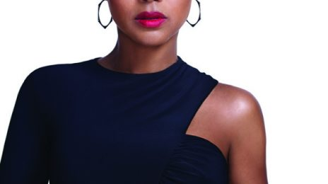 Toni Braxton Reconciles With Oprah; Set To Star In OWN Biopic