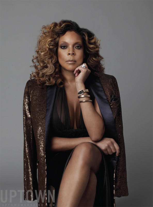 wendy williams uptown 2 Wendy Williams Covers UPTOWN / Talks Career, Racism, & More