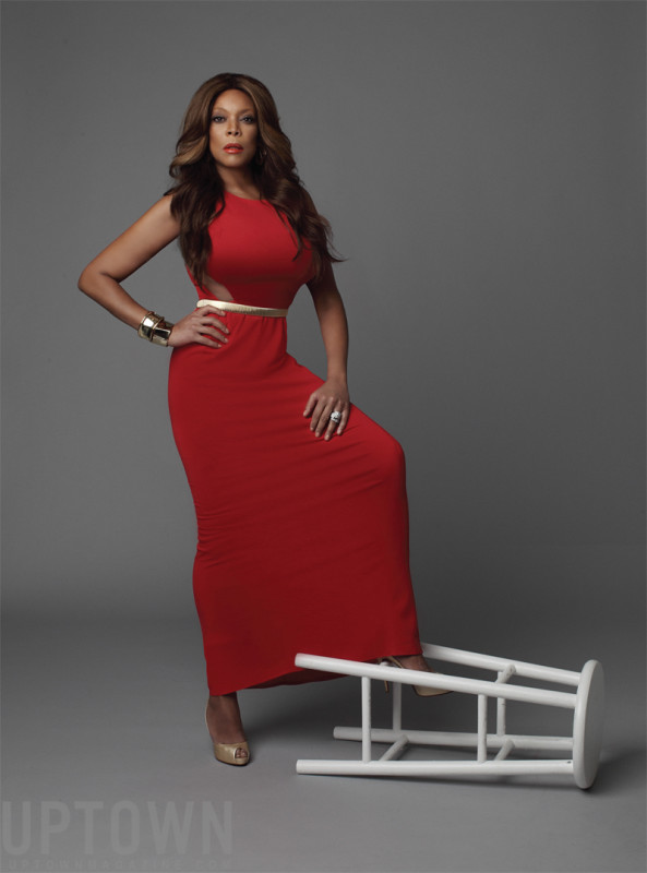 wendy williams uptown 3 Wendy Williams Covers UPTOWN / Talks Career, Racism, & More