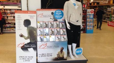 British Supermarket Under Fire For Selling '12 Years A Slave' Fashions