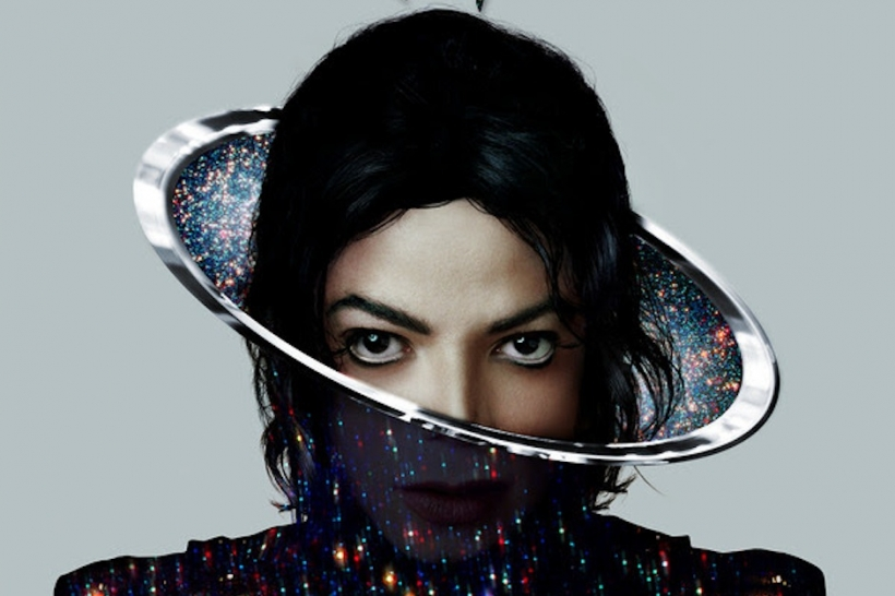 140331 michael jackson xscape Michael Jackson Storms Digital Charts With Xscape / #1 In Over 50 Countries & Counting...