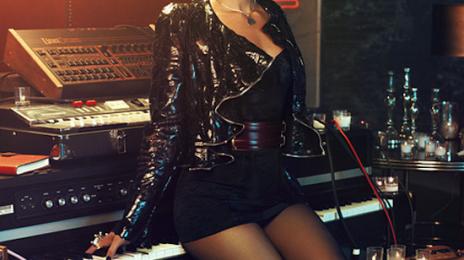 Alicia Keys Named New Face Of Givenchy Fragrances