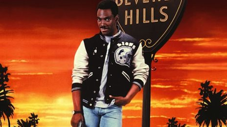It's Back: Paramount Announce 'Beverly Hills Cop' Reboot (Starring Eddie Murphy)