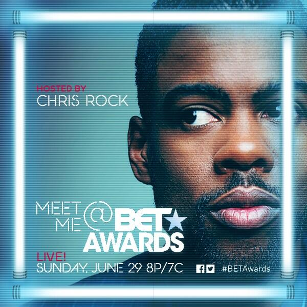 BnoNPZYIgAEk8HV.jpg large.jpg large Chris Rock Named Host of 2014 BET Awards