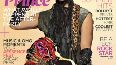 Prince Covers ESSENCE