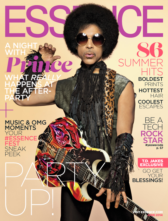 ESSENCE Prince Cover Prince Covers ESSENCE