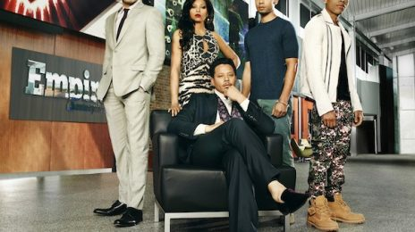 TV Trailer: Empire (New FOX Show Starring Terrance Howard & Taraji P. Henson)