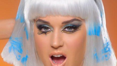 Chart Check: Katy Perry's 'Dark Horse' Crosses 5 Million Mark
