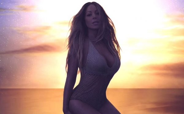 Mariah Carey 2014 WMA 600x372 Mariah Carey To Perform & Receive Icon Honor At World Music Awards 2014