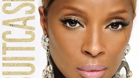 New Song: Mary J. Blige - 'Suitcase'