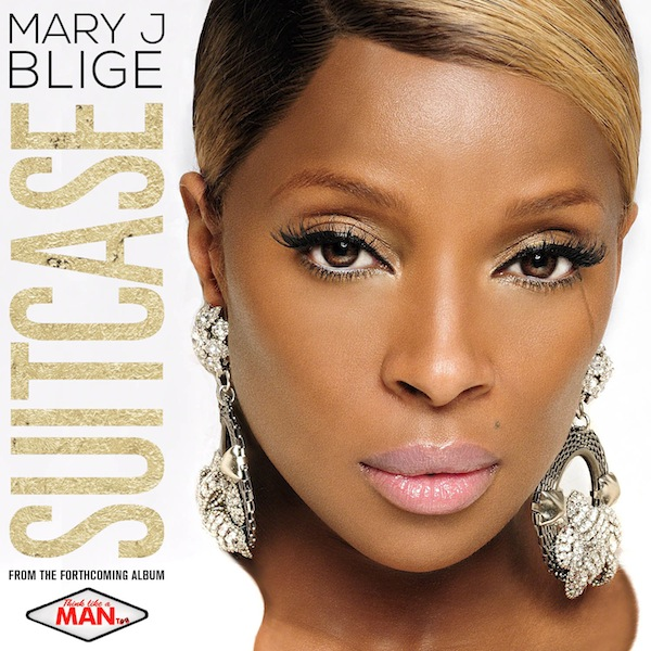 New Video: Mary J. Blige   Suitcase