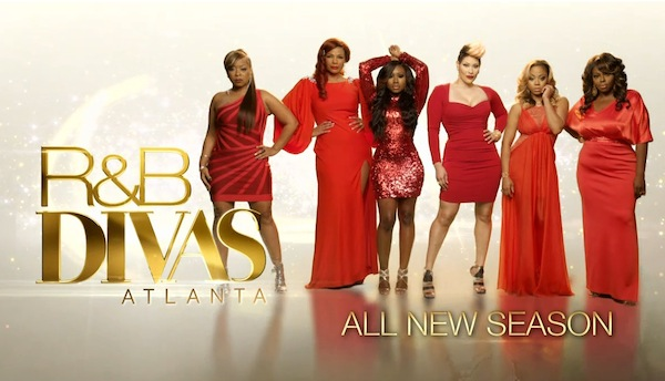 RB divas atlanta thatgrapejuicejpg R&B Divas Atlanta Season Three Premiere Sets TV One Ratings Record