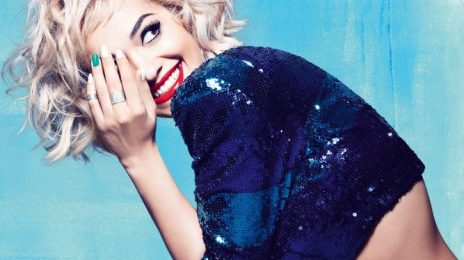 Watch: Rita Ora Rocks London With New Song 'Touch The Sky'