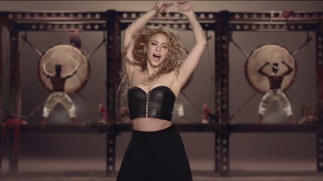 Shakira Announces World Tour Following Scorching Super Bowl Halftime Show