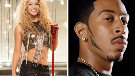 Ludacris Named Host of 2014 Billboard Music Awards / Shakira Added To Performance Lineup