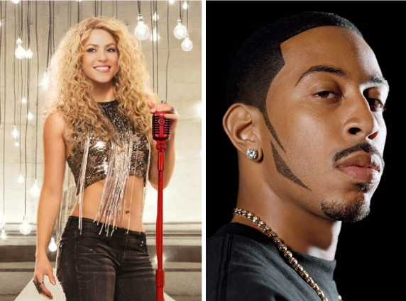 Screen shot 2014 05 14 at 8.30.20 PM Ludacris Named Host of 2014 Billboard Music Awards / Shakira Added To Performance Lineup