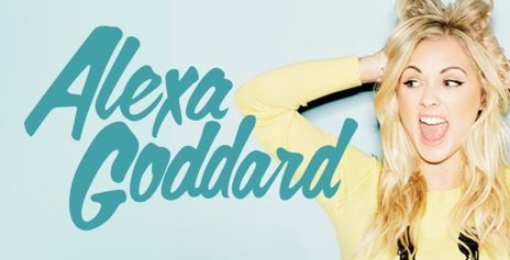 Freshly Squeezed: Alexa Goddard (Roc Nation's Latest Signee)