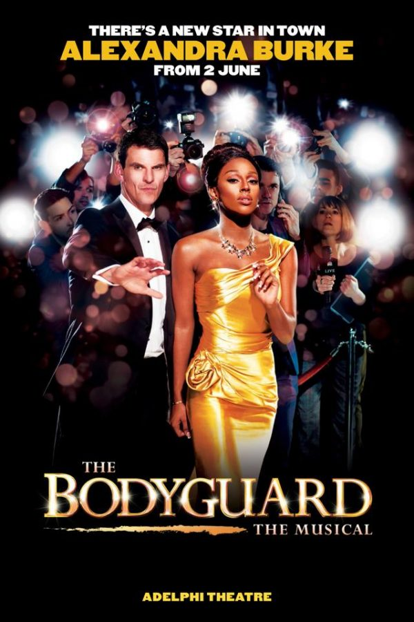 alexandra burke bodyguard 600x900 Watch: Alexandra Burke Belts Whitneys I Have Nothing For The Bodyguard