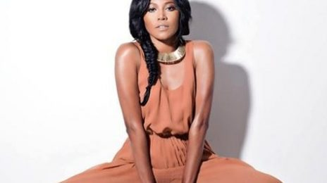 Ameriie Teases Comeback With Brand New Single