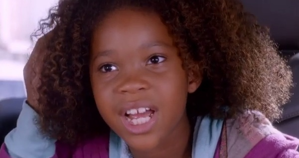 annie movie 2 thatgrapejuice Extended Movie Trailer #2: Annie (Starring Quvenzhané Wallis, Jamie Foxx, & Cameron Diaz)
