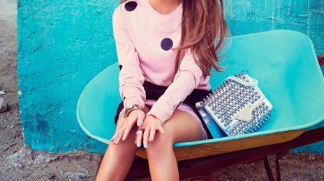 New Song: Ariana Grande - 'Boyfriend Material'
