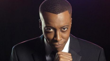 Did You Miss It?:  Arsenio Hall Cancelled After One Season